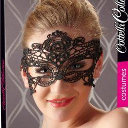 Geborduurd Masker 1