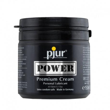 Pjur power creme