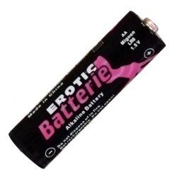 Batterij erotic AA 1.5 Volt