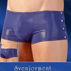 Wetlook short lila